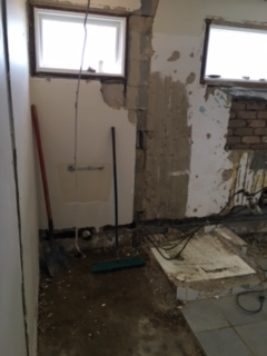 Brighton Bathroom BEFORE