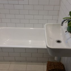 Fitzroy Bathroom