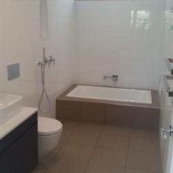 Hampton Bathroom