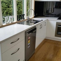 Kitchen Renovation by Brighton Bathrooms + Kitchens