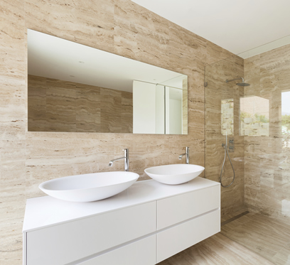 Good Bathroom Renovations By Brighton Bathrooms + Kitchens