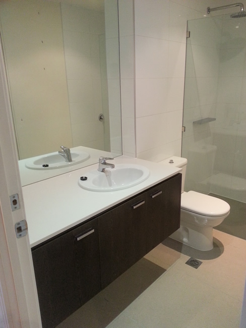 Bathroom Renovations by Brighton Bathrooms + Kitchens