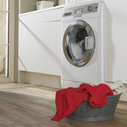 Laundry Renovations by Brighton Bathrooms + Kitchens