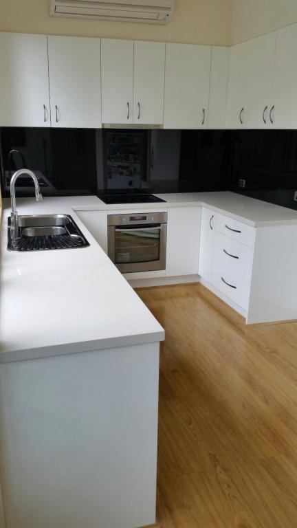 Kitchen Renovation by Brighton Bathrooms + Kitchens