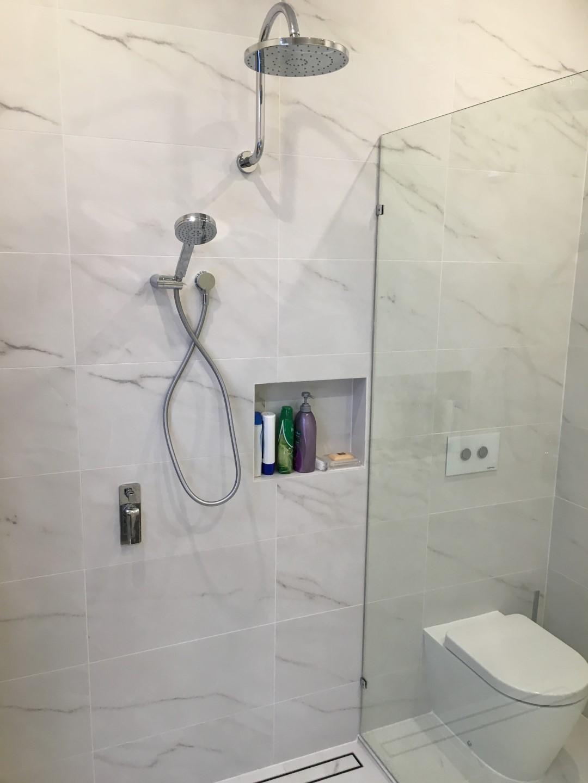 Middle Park Bathroom