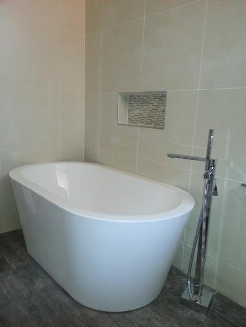 Bathroom Renovations by Brighton Bathrooms + Kitchens