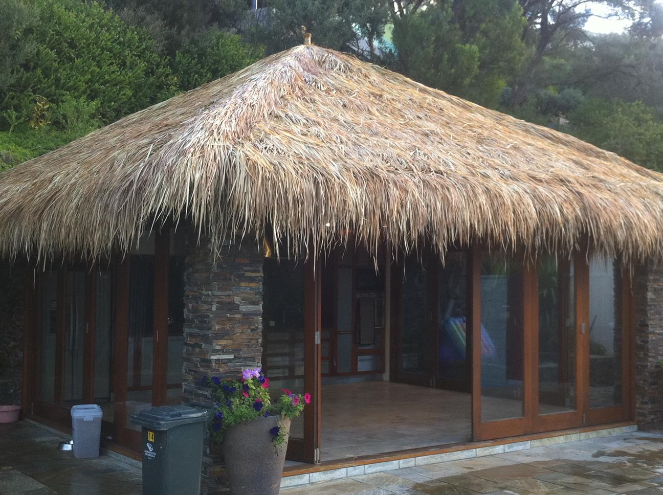 Bali Hut