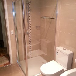 Small Bathroom AFTER